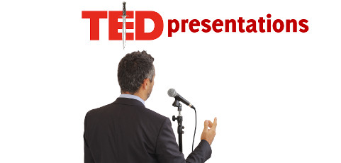 TED presentations
